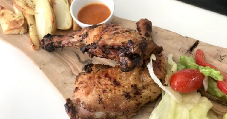 Recipe For Chicken Leg Quarters