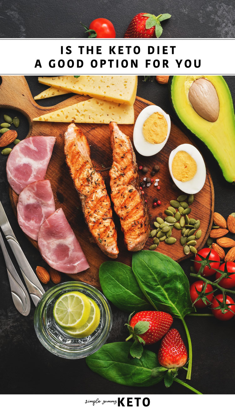is the keto diet a good option for you