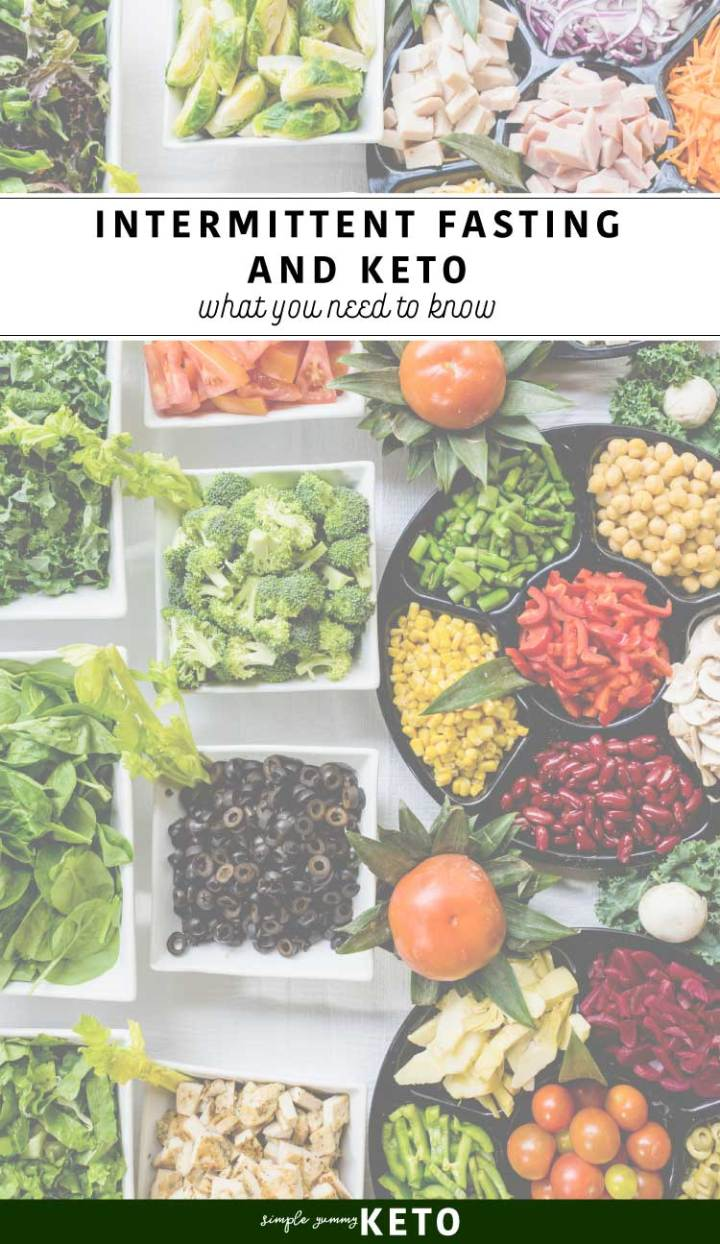 keto and intermittent fasting what to know about both