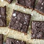 Looking for something delicious and chocolatey? These grain free sugar free brownies are just what you need.