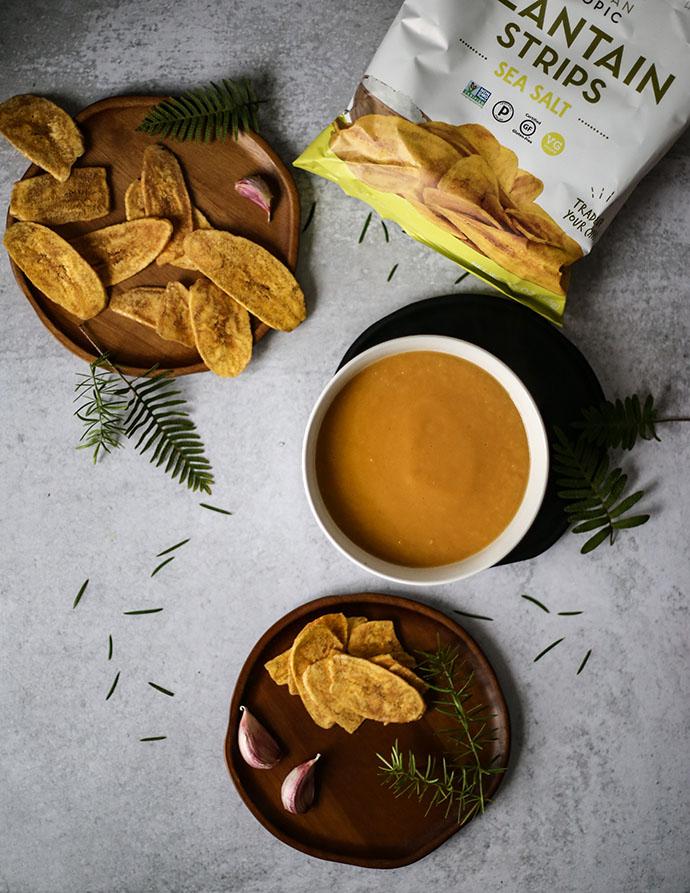 anti inflammatory butternut squash soup - PALEO, AIP, KETO, DAIRY FREE