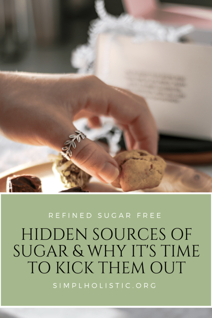 Here's how I live my refined sugar free lifestyle - the ins and outs of living a sugar free lifestyle + my favorite swaps!