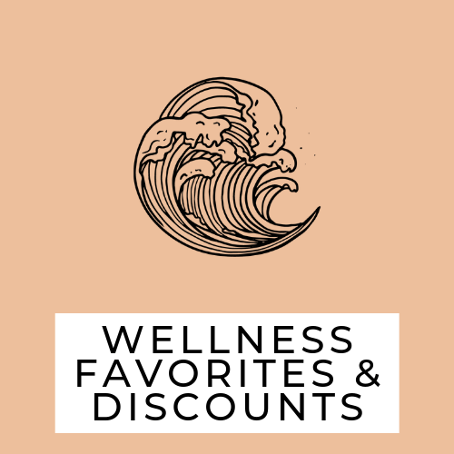 Holistic Nutritionist Non Toxic Products and discount codes
