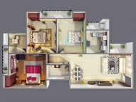 30-beautiful-3-bedroom-houses