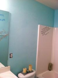 Tiffany Blue Bathroom Designs