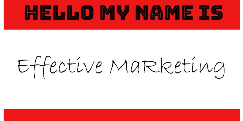 Simple Tips To Market More Effectively