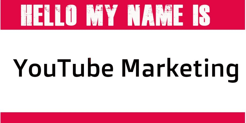 Marketing Your Business On YouTube