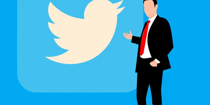 Twitter Social Media Twitter Log