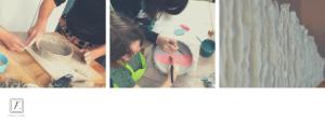 simplifem keramiek. workshops, eigen werk en lessenreeksen