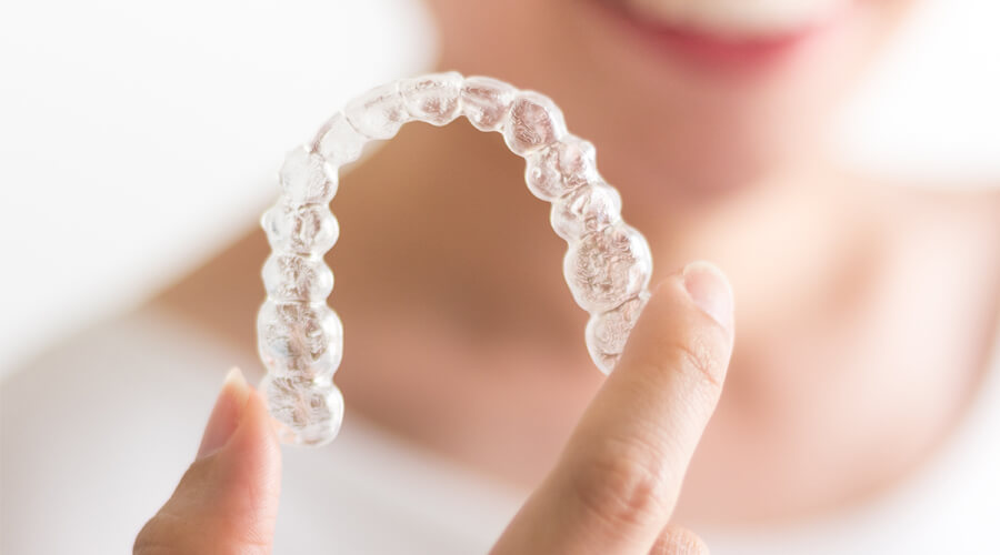 compete with clear aligners