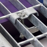 Grating Clips, Grate Fixing - Grating and Floor Plate ...