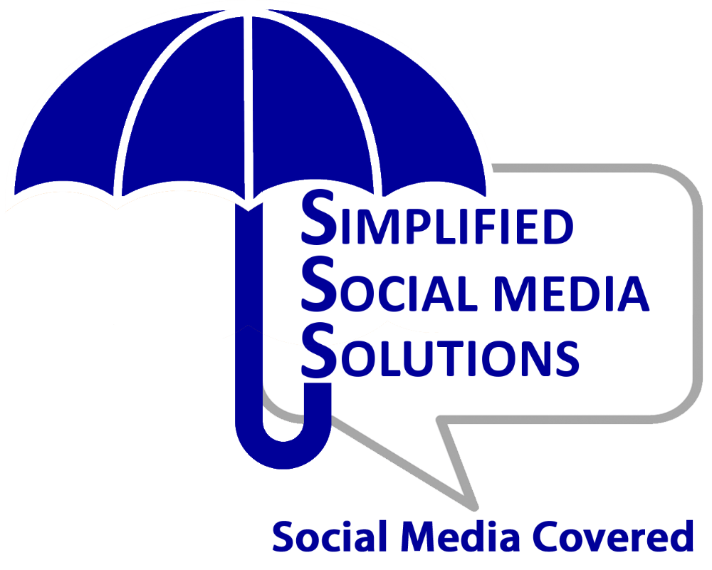 Sss For Success Simplified Social Media Solutions