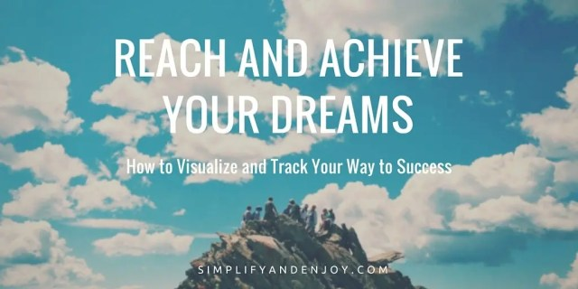 Learn how you can turn your dreams and goals into accomplishments with these psychological hacks.
