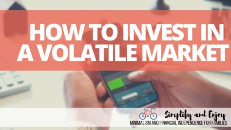 With the market not seeming to match what we see around us, how can we invest wisely?  Today we're digging into what mistakes to avoid and how to be a wise, effective, and efficient investor! #investing #podcast #fi