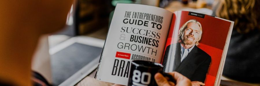 6 steps to building a strong personal brand