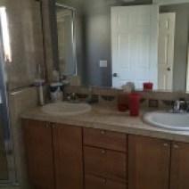 Bathroom - After