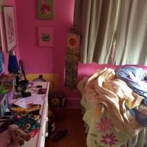 Daughters room - Before 1