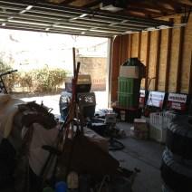 Todd garage - before 1
