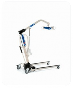 Hoyer Invacare Reliant 450 Electric Advanced Patient Lift