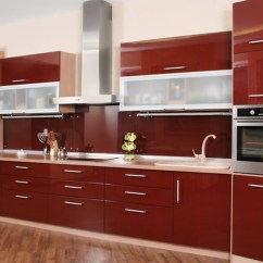 Buy Kitchen Cabinet Doors Best Island Red With Drawers And In Lagos