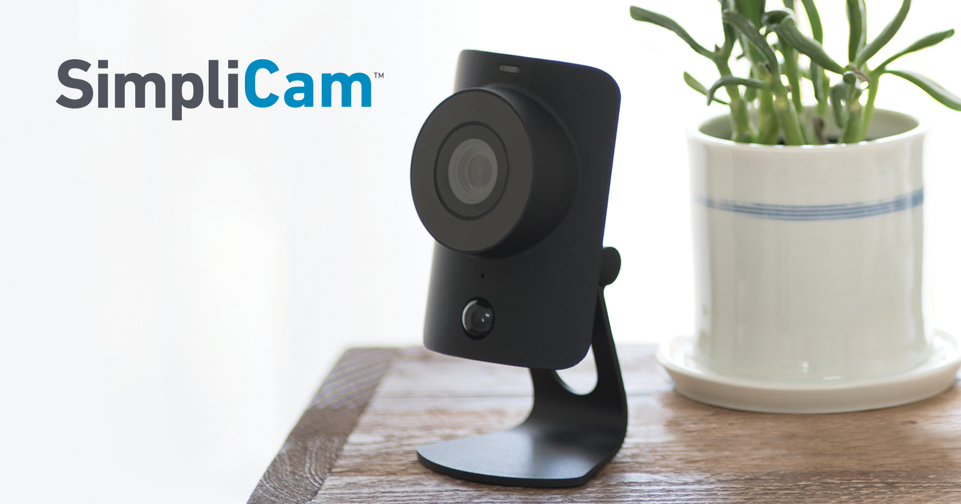 Home Wireless Camera Security System