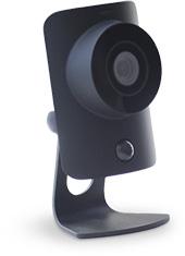 SimpliSafe Home Security Camera