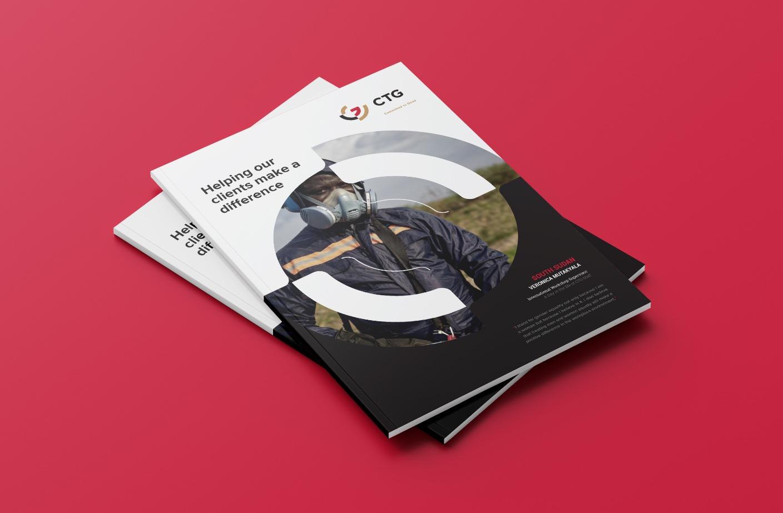 CTG Brochure