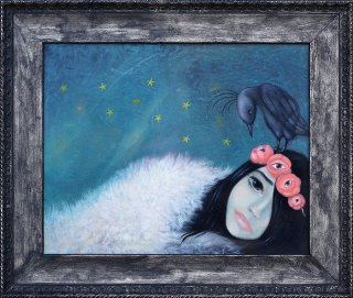 Insomnia de Alexandrina Hristov