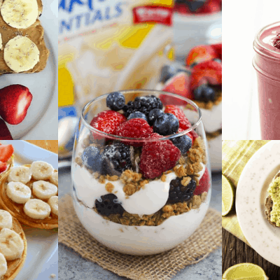 12 Mouthwatering College Breakfast Ideas That ​Tastes Good