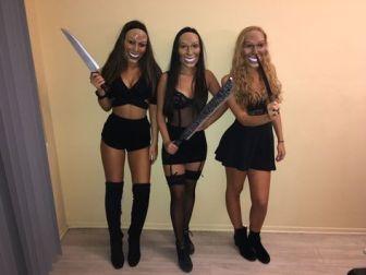 college halloween costume ideas