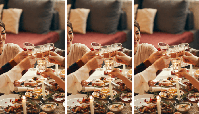11 Best Friendsgiving Ideas|How to Throw the Ultimate Friendsgiving Party
