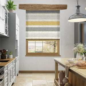 cardigan-stripe-linen-flax-grey-36-roman-blind-1
