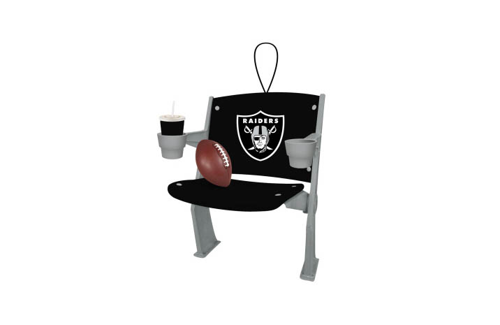 oakland raiders chair covers for sale melbourne stadium simply christmas