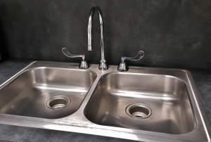 pixabay kitchen sink