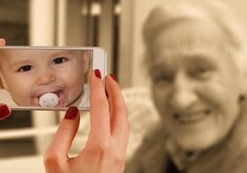 pixabay old age