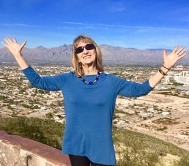Guest Post | From Ow to Wow, Overwhelm to Wonder 1