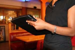 pixabay waiter