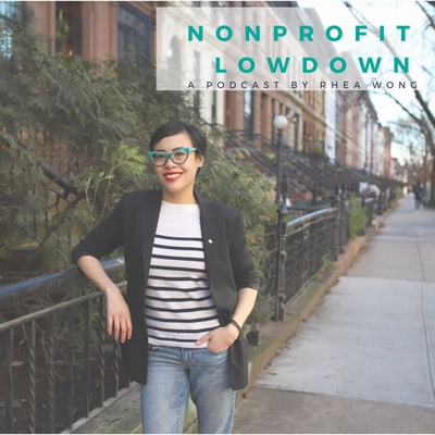 nonprofit lowdown