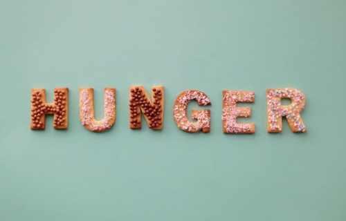 emotional eating hunger