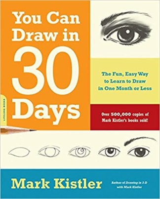Mark Kistler - You Can Draw in 30 Days