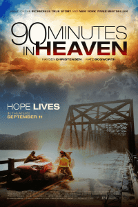 90 Minutes in Heaven Review