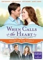 When Calls the Heart, Heart of the Family (A FishFlix Review)