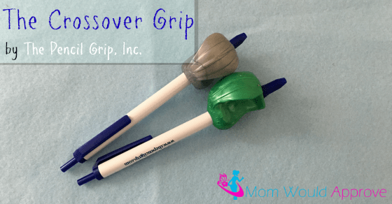 The Crossover Grip