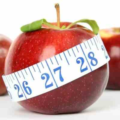 From Overweight to In Shape - 6 Smart Goal Setting Tips