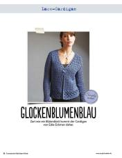 Häkelanleitung Blauer Cardigan Fantastische Häkel-Mode-Ideen 0515