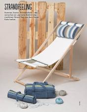 Häkelanleitung: Katia Strandset – Fantastische Häkel-Mode-Ideen 03/2016