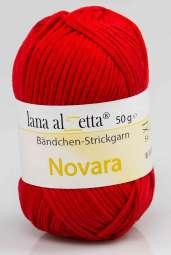 Novara von lana alzetta in Erdbeere