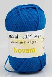 Novara von lana alzetta in Königsblau