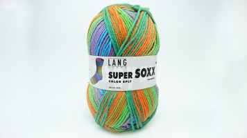 Super Soxx Color 8ply