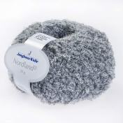 Junghans-Wolle Nordland Farbe Silber